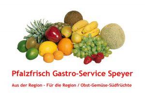 Pflazfrisch Gastro-Service Speyer