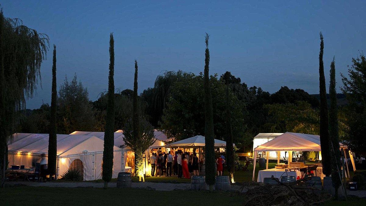 Firmenevent Hochzeit Weingut Eventlocation Dr. Steiner Siebeldingen