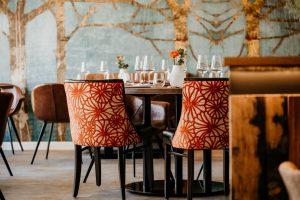 Pfalz Landau Weinkarte Restaurant Brasserie