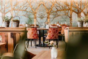 Brasserie Wein & Dein im Parkhotel