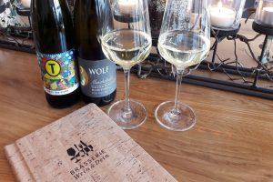 Brasserie Wein und Dein; Wein; Winzer; Winzerin;