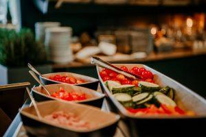 Frühstücksbuffet, Brunch, Brasserie Wein und Dein