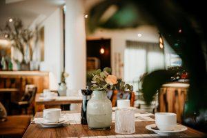 Brasserie Wein und Dein, Frühstücksbuffet, Brunch