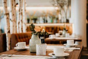 Frühstück; Brasserie; Brunch