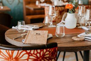 Brasserie Wein und Dein, Dinner, Brunch
