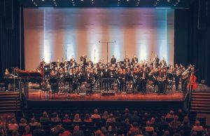 Festhalle Landau, Konzert