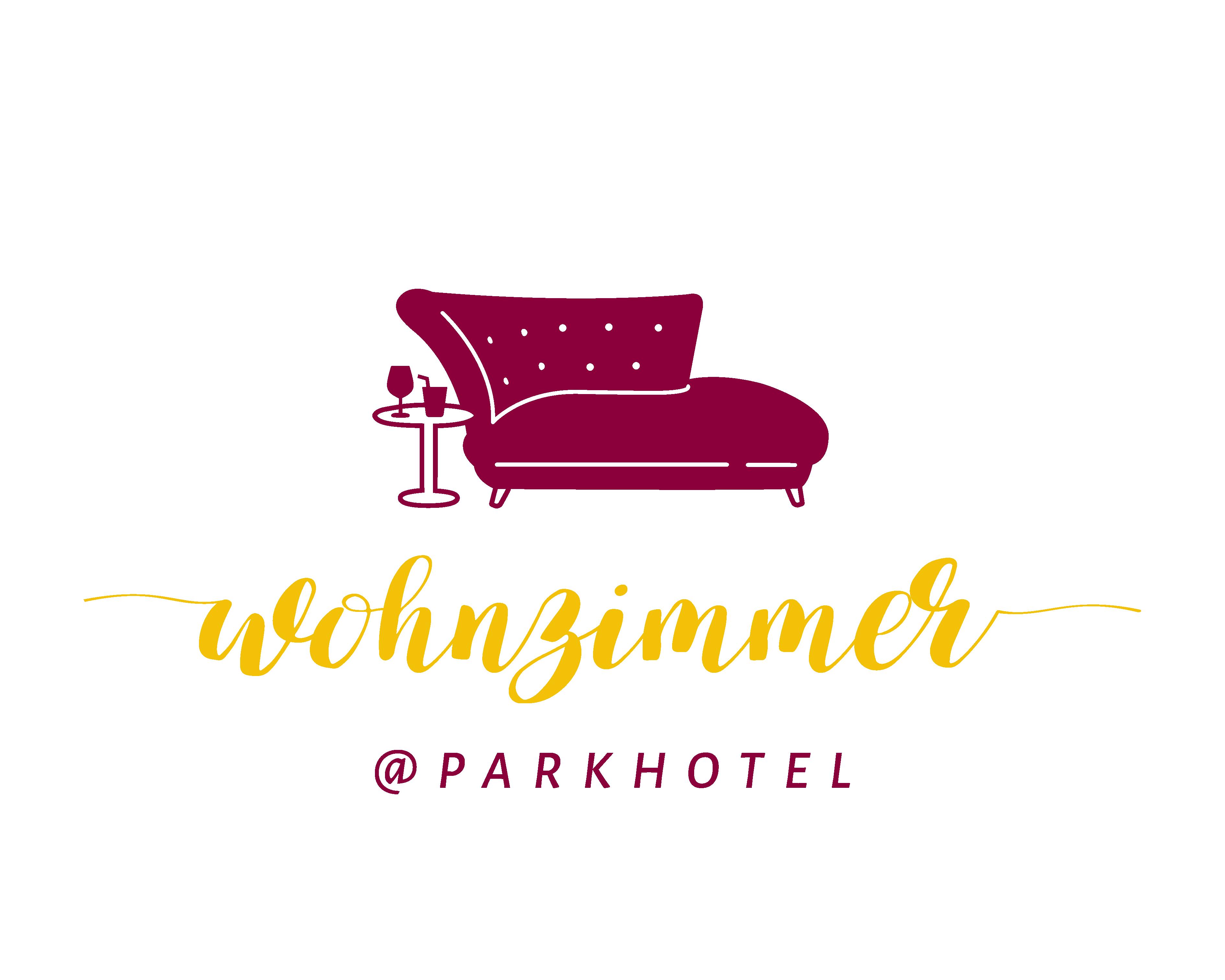 Wohnzimmer-Logo-Parkhotel