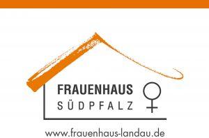 Logo des Frauenhauses Landau