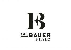 Logo Weingut Emil Bauer