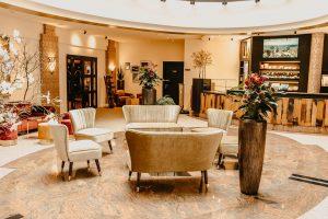 Foyer Parkhotel 1