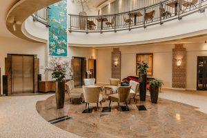 Foyer Parkhotel