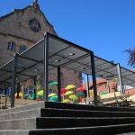 Konzertgarten Jugendstil-Festhalle Landau