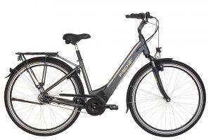 Fischer E Bike zur Miete