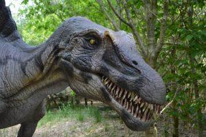 Holidaypark Dinosaur