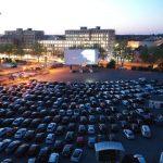 Kammertheater Karlsruhe Open Air