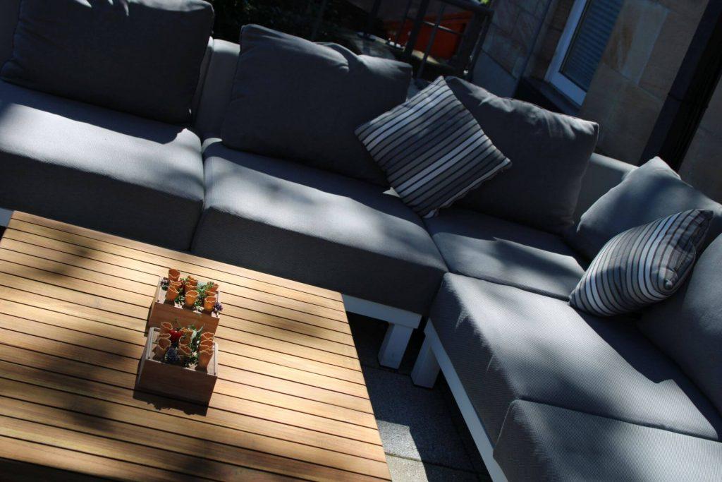 Lounge Konzertgarten