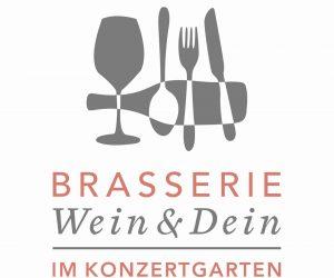 Brasserie Wein Und Dein Im Konzertgarten Logo (1)