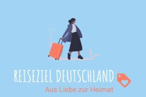 Traumurlaub in Deutschland