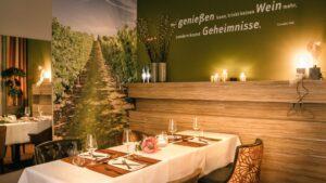Dinnerzimmer Restaurant Lieferservice Landau Pfalz