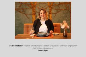 Jäger Website