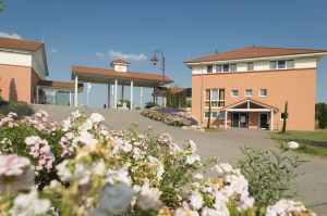 Golfanlage Süfpfalz Hotel Golfreise Landau