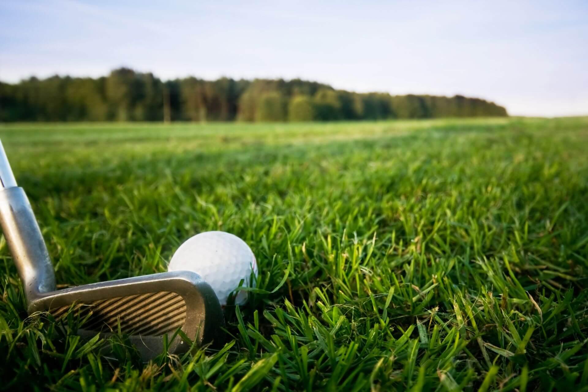 Golfreise Golfclub Pfalz Course