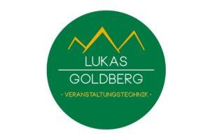 Lukas Goldberg Logo Rfw
