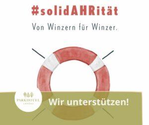 Solidahrität Homepage
