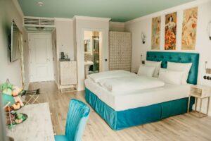 VillaamPark Zimmer Gesamt