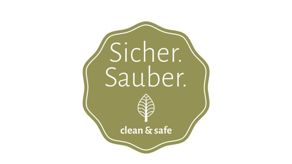 Sicher Sauber.1