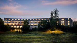 Landau Pfalz Wein Hotel Urlaub