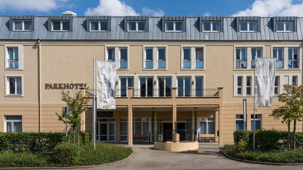 Landau Urlaub Hotel Pfalz Wein