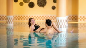 Spa Genießen Urlaub Parkhotel Villa