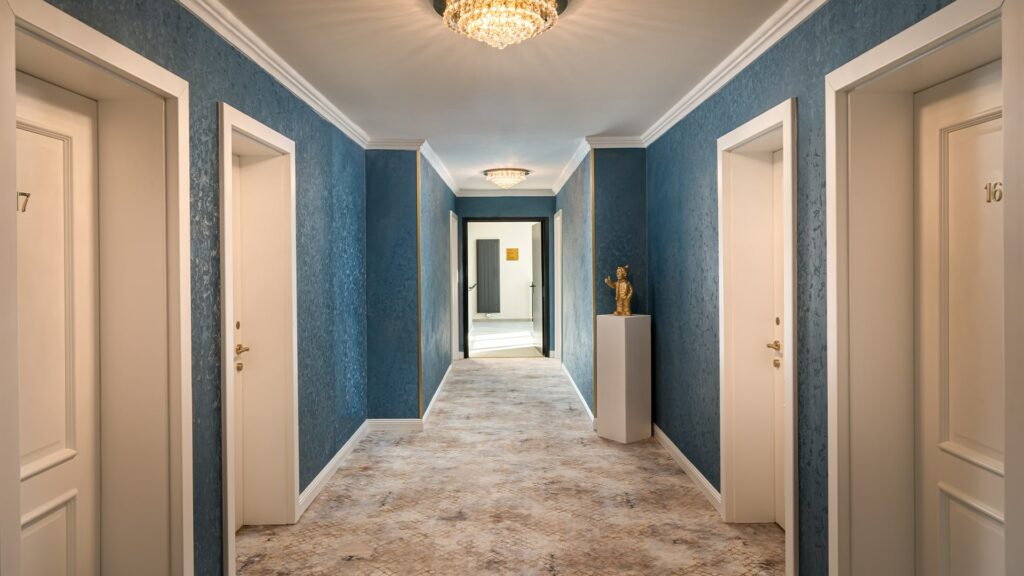 Villa Parkhotel Edel Zimmer Landau