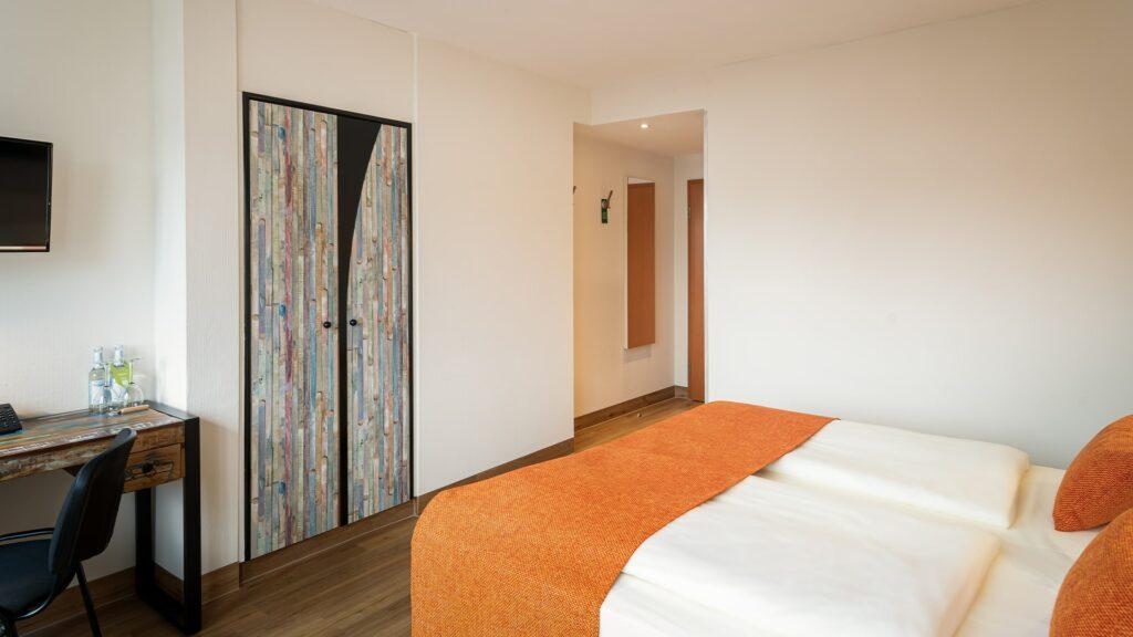 Zimmer Südpfalz Suiten Parkhotel Landaustandard Plus