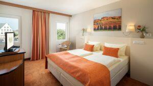 Zimmer Suiten Südpfal Parkhotel Landauz Standard Plus