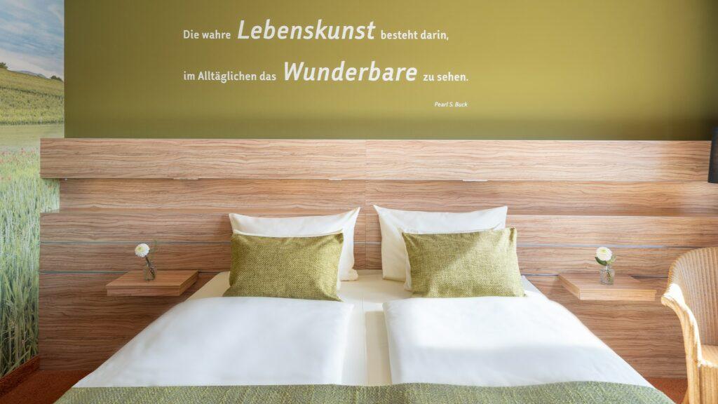 Zimmer Suiten Südpfalz Landau Parkhotel Komfortzimmer